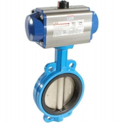 F7480 Marine wafer type butterfly valve