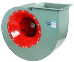 4-72 INDUSTRIAL CENTRIFUGAL FAN