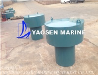 FT-D TYPE Marine mushroom ventilation hood with weather