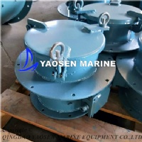 CWZ250D-II Marine ventilation fan for ship use