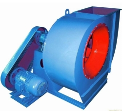 C4-73 series Dust extraction centrifugal fan