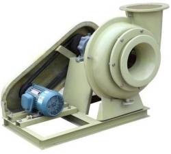 F4-72 Series FRP anti-corrosive blower fan