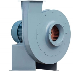 5-29 Series High pressure centrifugal fan
