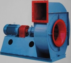 4-68 Series Industrial centrifugal ventilator