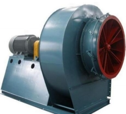 Y7-41 Series Boiler induced Centrifugal Fan