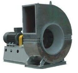W5-48 type high temperature boiler centrifugal fan