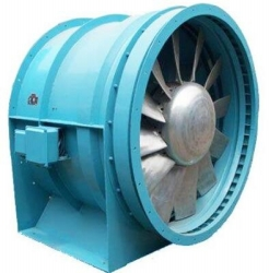 DFT series Industrial Axial flow fan