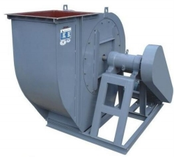 C6-48 Series Industrial dust extraction fan