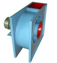 FC6-48 Type Textile Dust extraction Fan