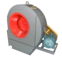 FC6-48-11 series textile dust removal centrifugal fans
