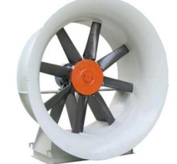 IF50 Series Textile Axial flow Fan