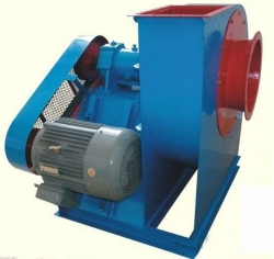 SM7-31-11Series cotton conveying blower fan