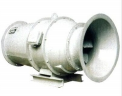 X45.25 Series Industrial Mixed flow fan