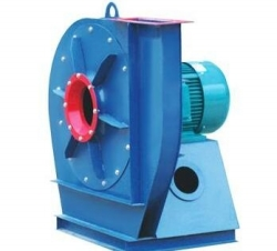 H10-13-11 High pressure centrifugal fan for Chemical Furnace