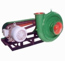 HTD series Industrial Centrifugal blower for furnace use