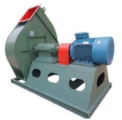 JY5-44 type smelting exhaust fan